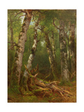 Group of Trees  1855-77