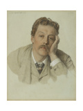 Charles Augustus Howell  1882