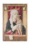Madonna and Child  C1468