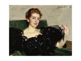 Lucy Turner Joy  1897