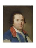 George (1738-1789) 3rd Earl Cowper  C1769