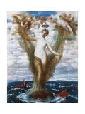 Venus Anadyomene  1872