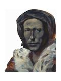 Portrait of Johann Joachim Winckelmann (Stendal