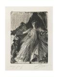 Maud Cassel (Mrs Ashley)  1898