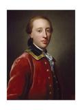 William Fermor  1757
