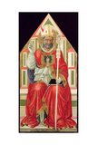 St Blaise (D316) C1445