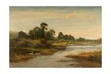 Goring on Thames  1873