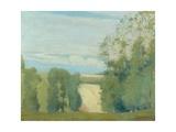 Landscape  1894