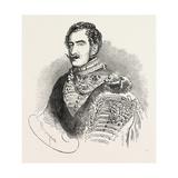 The Duke of Saxe-Coburg and Gotha