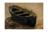 Study of a Boat  1901