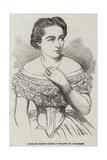 Madame Marie Cabel
