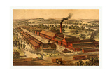 Wason Manufacturing Company of Springfield