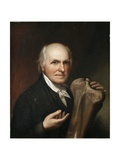 Self Portrait  1824