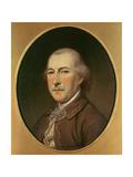 Pieter Johan Van Berckel (1725-1800) 1783-84