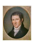 Benjamin Henry Latrobe  C1804