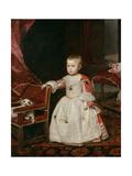 Prince Philip Prosper (1657-61)  1659