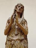 Penitent Magdalene  1453-55