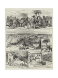 Sketches of the British Occupation of Cyprus