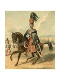 15th the King's Hussars  1825