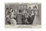 Regina's Maids of Honour