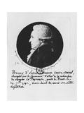Antoine Raymond Joseph De Bruni D'Entrecasteaux