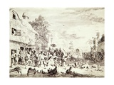 The Village Fair  1685