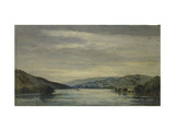 Coniston Water  1838