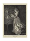 The Old Organ