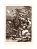 The Death of Marmion (Scott)