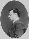 Portrait of André Antoine