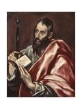 St Paul  1598–1600