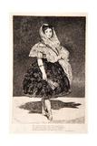 Lola De Valence  1863