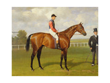 Persimmon  Winner of the 1896 Derby