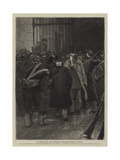 Illustration for the History of a Crime