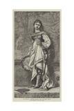 La Regina  a Venetian Dancing Girl