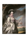 Elizabeth  Lady Jones  1769