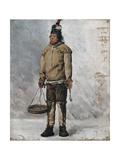 An Eskimo