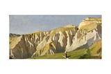 Cliffs of Volterra