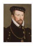 Admiral Gaspard II De Coligny  1565-70