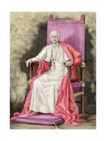 Pope Leo XIII (1810-1903)