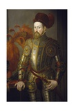 Archduke Ferdinand II (1529-1595) of Austria  1557