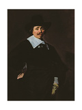 A Dutch Gentleman  C1643-45