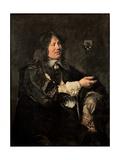 Stephanus Geraerdts  Alderman in Haarlem