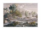 Landscape  1807