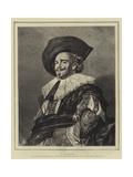 A Cavalier