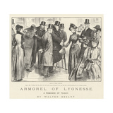 Armorel of Lyonesse  a Romance of To-Day