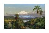 Cayambe  1858