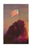 Our Flag  1864