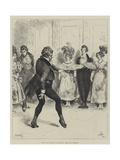 Dancing Was Dancing in Those Days