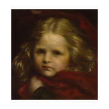 Little Red Riding Hood  1864
